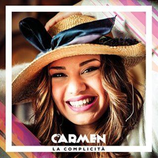 Carmen La Complicita Amici EP cover