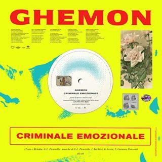 Ghemon - Criminale emozionale