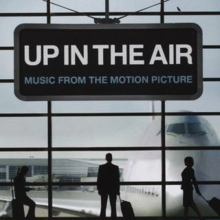 Up In The Air film Music From The Motion Picture