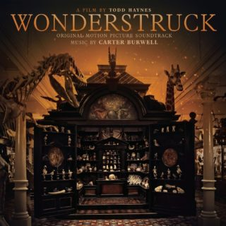 La stanza delle meraviglie Wonderstruck (Original Motion Picture Soundtrack) Wonderstruck (Original Motion Picture Soundtrack)