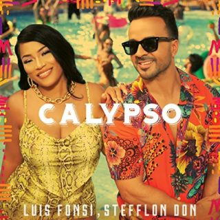 Calypso Luis Fonsi & Stefflon Don