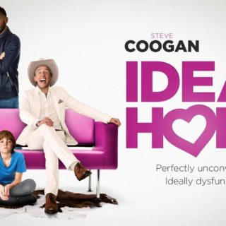 Ideal Home film 2018 soundtrack