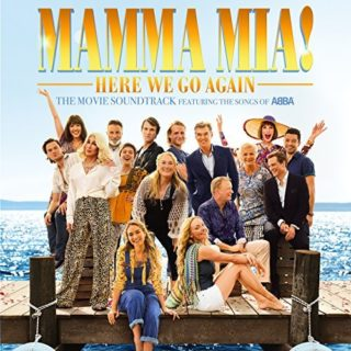 Mamma Mia! Here We Go Again Original Motion Picture Soundtrack
