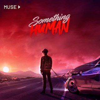 Something Human Muse cover
