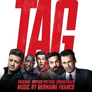 Tag film 2018 Original Motion Picture Soundtrack Germaine Franco