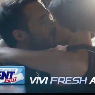 Vivident Xylit spot luglio 2018