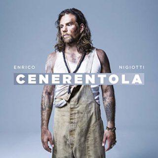 Enrico Nigiotti Cenerentola 2018 album copertina