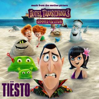 Hotel Transylvania 3 colonna sonora