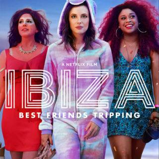 Ibiza film netflix colonna sonora