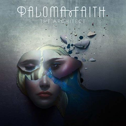 Paloma Faith The Architect album cover