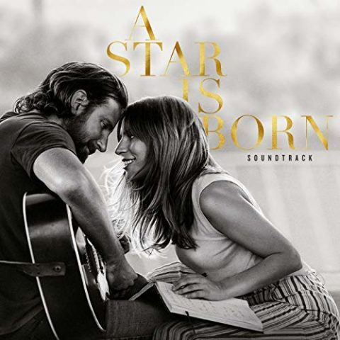 A Star Is Born Soundtrack Lady Gaga Bradley Cooper