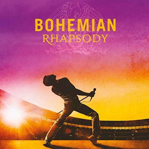 Bohemian Rhapsody Queen The Original Soundtrack