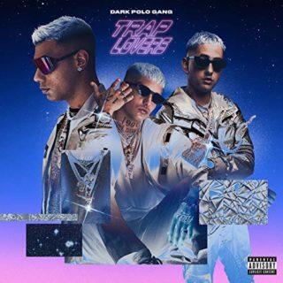 Dark Polo Gang Trap Lovers album cover