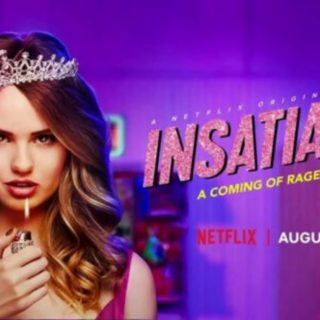 Insatiable season 1 soundtrack