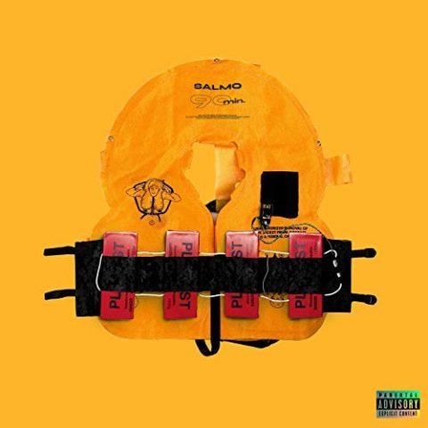 Salmo 90MIN cover