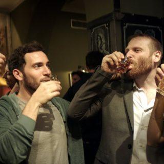 Amaro Montenegro Spot 2018