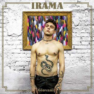Irama Giovani Album 2018 cover