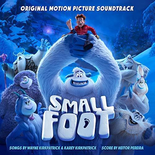 Smallfoot Original Motion Picture Soundtrack