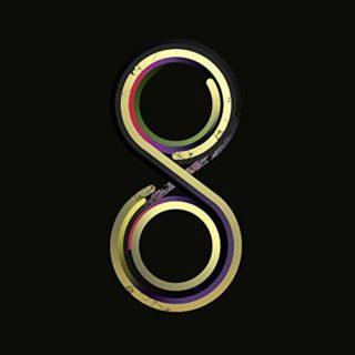 Subsonica 8 album 2018 copertina
