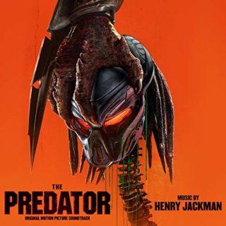 The Predator Henry Jackman colonna sonora