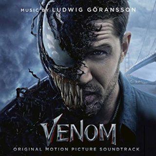 Venom Soundtrack Ludwig Goransson