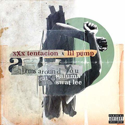 Arms Around You, XXXTENTACION & Lil Pump Maluma Swae Lee