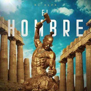 El Hombre El Alfa album cover