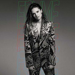 Francesca Michielin Femme Cover