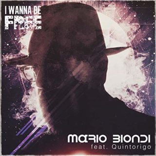 I Wanna Be Free - Mario Biondi