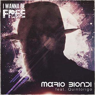 I Wanna Be Free - Mario Biondi