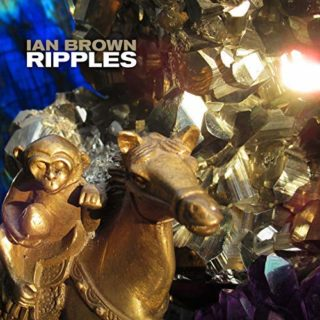 Ian Brown Ripples album cover