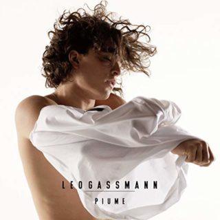 Leo Gassmann Piume copertina inedito 2018