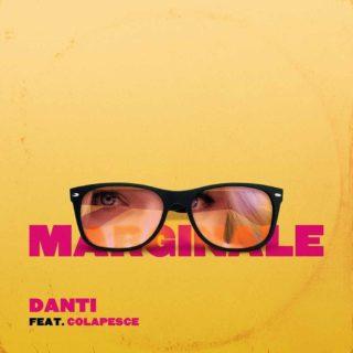 Marginale Danti feat Colapesce
