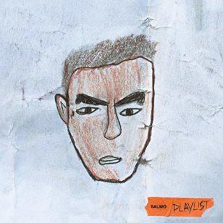 Salmo Playlist album 2018 cover