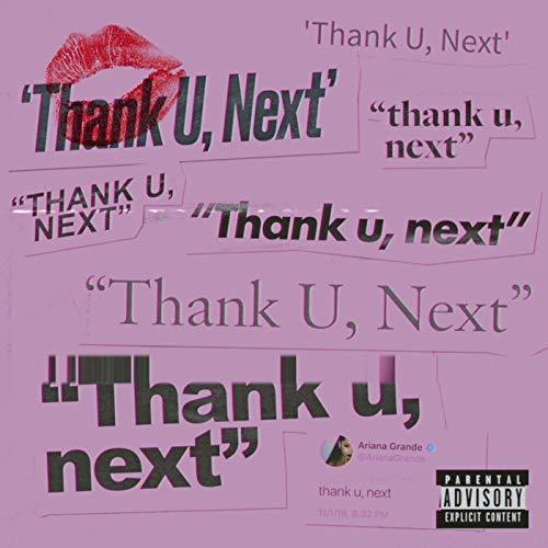hot sale online 28a35 c59ae 7 rings – Ariana Grande – Con Testo e Traduzione – M&B Music ...