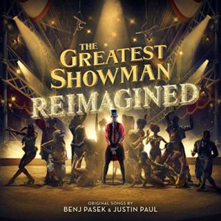 The Greatest Showman-Reimagined