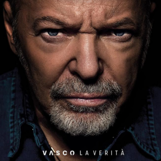Vasco Rossi La verita cover 2018