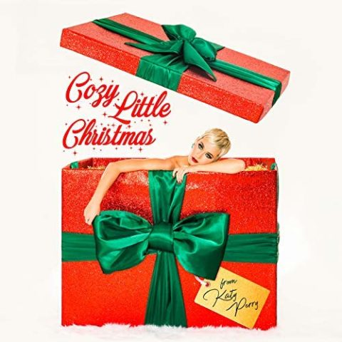 Cozy Little Christmas Katy Perry cover