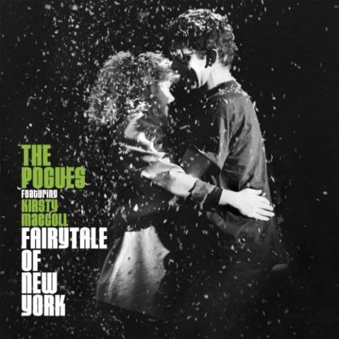 Fairytale Of New York - The Pogues - feat. Kirsty MacColl