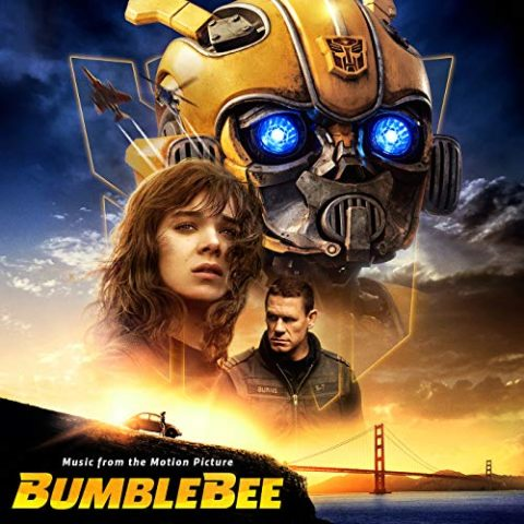 Hailee Steinfeld bumblebee colonna sonora