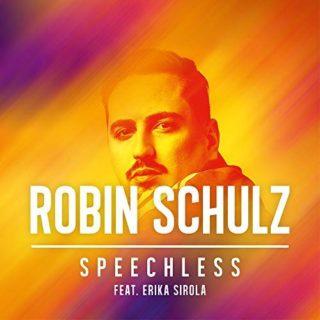 Speechless - Robin Schulz