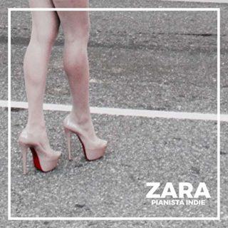 Zara - Pianista Indie