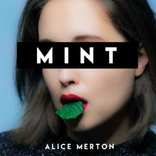 Alice Merton Mint album 2019 cover