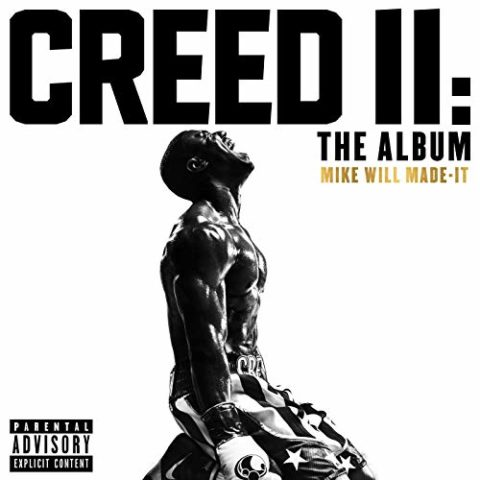 Creed II The Album Make Will Made-it