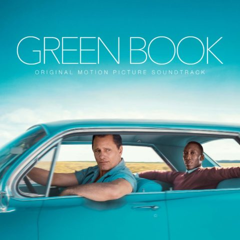 Green Book Original Motion Picture Soundtrack Kris Bowers