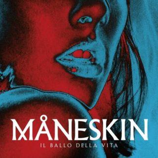 Il Ballo della Vita - Maneskin album cover