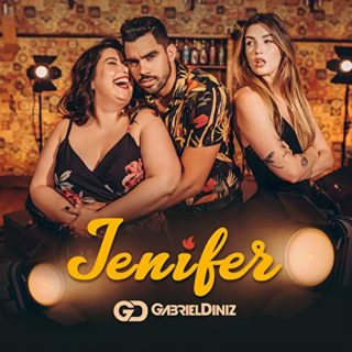 Jenifer - Gabriel Diniz