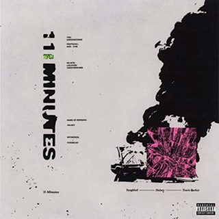11 Minutes - YUNGBLUD & Halsey Feat Travis Barker