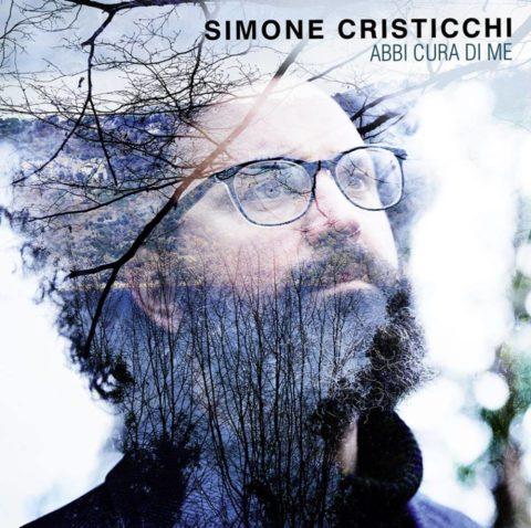 Abbi cura di me – Simone Cristicchi album cover