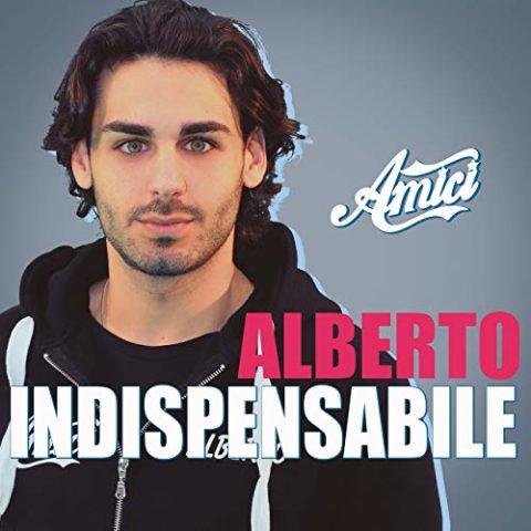 Alberto Indispensabile Amici 2019